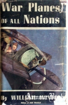 War Planes of the Nations [George G. Harrap]