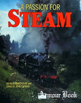 A Passion for Steam [W.H. Smith]