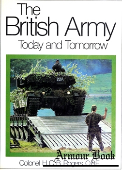 The British Army: Today and Tomorrow [Book Club]