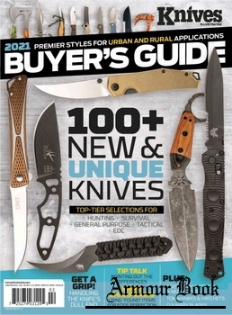 Knives Illustrated 2021-01/02