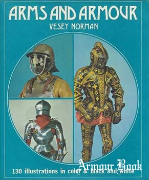 Arms and Armour [Octopus Books]