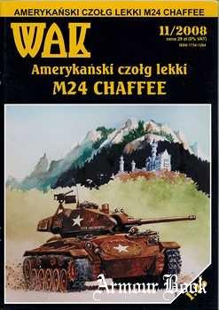 M-24 Chaffee [WAK 2008-11]