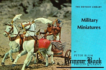 Military Miniatures [Odissey Press]