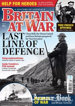Britain at War Magazine 2021-01 (165)