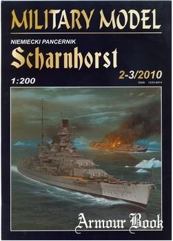 Scharnhorst [Halinski MM 2010-02/03]