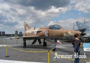 IAI F-21A Kfir [Walk Around]