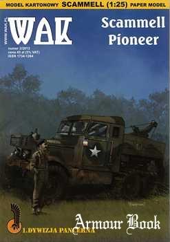 Scammel Pioneer SV/2S [WAK 2013-02]