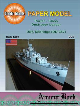 USS Selfridge [GreMir 027]