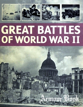 Great Battles of World War II [Parragon]