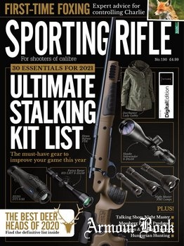 Sporting Rifle 2021-02