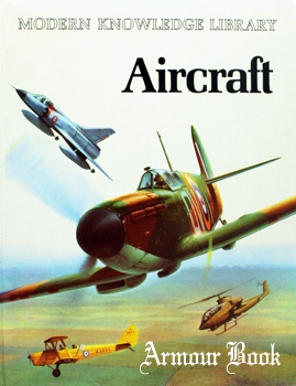 Aircraft [Modern Knowledge Library]