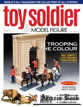 Toy Soldier & Model Figure №250 (2021)