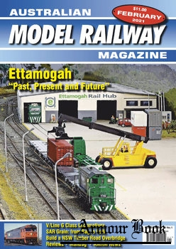Australian Model Railway Magazine 2020-02 (346)