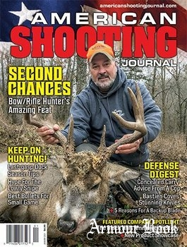 American Shooting Journal 2021-01