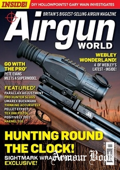 Airgun World 2021-02