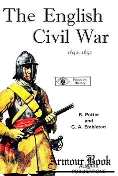 The English Civil War 1642-1651 [Almark Publishing]