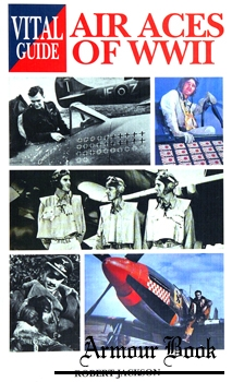 Air Aces of World War II [Vital Guide]