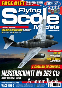 Flying Scale Models 2021-02