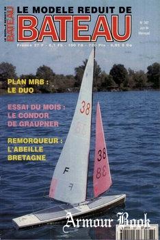 Modele Reduit de Bateau 1994-06 (367)
