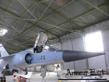 Dassault Mirage F1.C [Walk Around]
