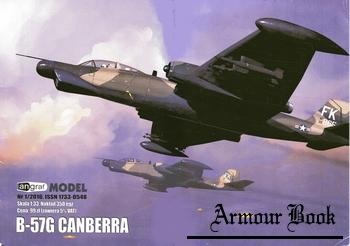 B-57G Canberra [Angraf Model 2016-01]