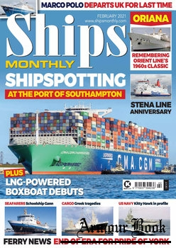 Ships Monthly 2021-02