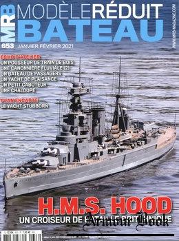 Modele Reduit de Bateau 2021-01/02 (653)