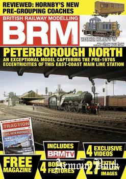 British Railway Modelling 2021-03