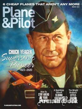Plane & Pilot 2021-03