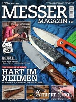 Messer Magazin 2/2020