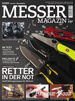 Messer Magazin 5/2020