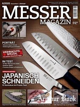 Messer Magazin 6/2020
