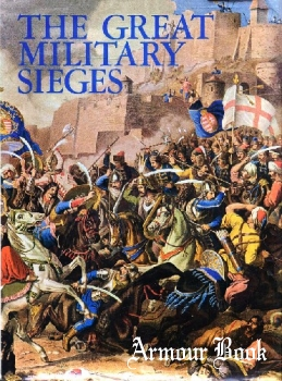 Great Military Sieges [Exeter Books]