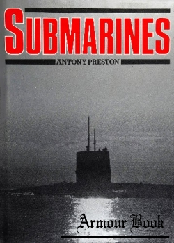 Submarines [Bison Books]