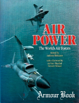 Air Power: The World's Air Forces [Ziff-Davis Publishing]