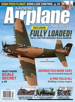 Model Airplane News 2021-03