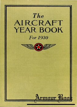 The Aircraft Year Book for 1930 [Aeronautical Chamber]