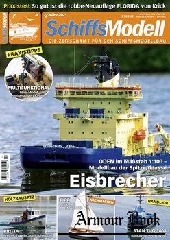 Schiffsmodell 2021-03