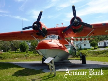 Consolidated PBY Canso [Walk Around]