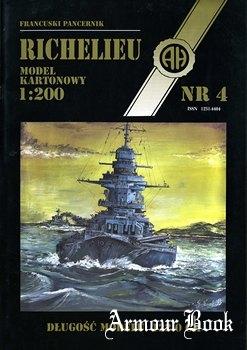 Richelieu [Halinski MK 1991-04]