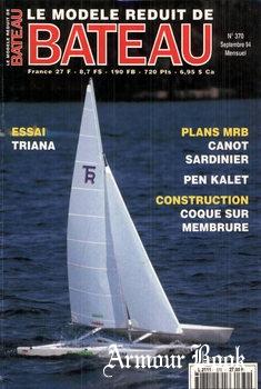 Modele Reduit de Bateau 1994-09 (370)