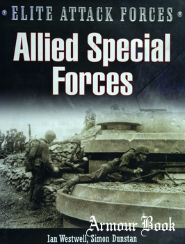 Allied Special Forces [Elite Attack Forces]