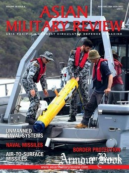 Asian Military Review 2020-11/2021-01