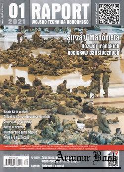 Raport Wojsko Technika Obronnosc 2021-01