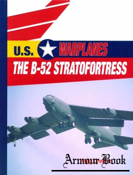 The B-52 Stratofortress [Rosen Central]