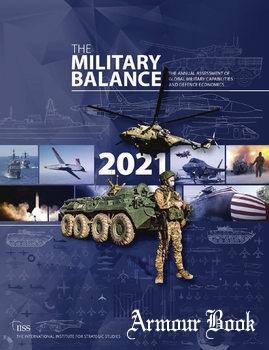 The Military Balance 2021 [IISS]