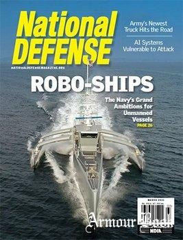 National Defense 2021-03
