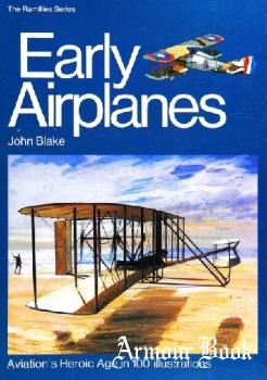 Early Airplanes [Hampton House]