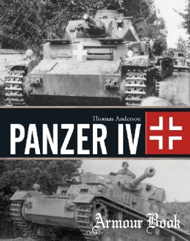 Panzer IV [Osprey General Military]