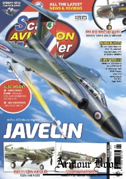 Scale Aviation Modeller International 2021-03